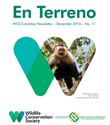 NEWSLETTER WCS COLOMBIA - DECEMBER