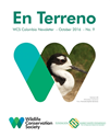 NEWSLETTER WCS COLOMBIA - OCTOBER